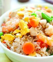Chinese Fried Rice copy