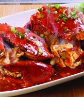 Hot & Spicy Crab copy