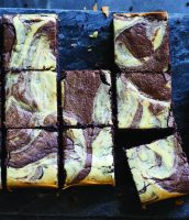 Marble Brownies copy