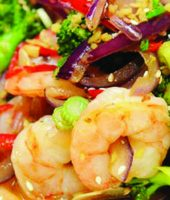 Stir-Fry Prawn copy