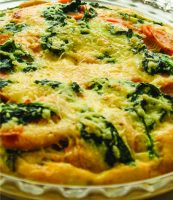 Sweet Potato Frittata copy