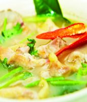 Thai Tom Kha Gai Soup copy