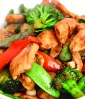 Frenzy Stir Fry Chicken copy