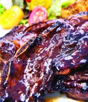 Grill Lamb Shoulder copy