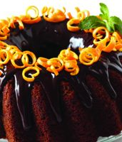 Orange Chocolate Cake copy