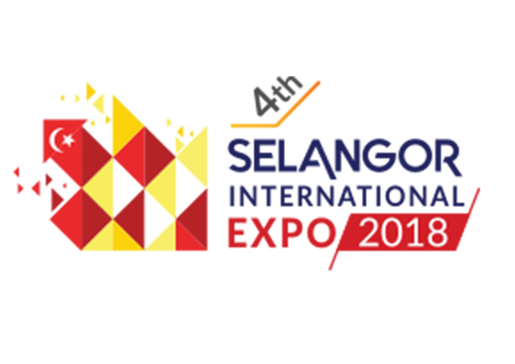 SELANGOR INTERNATIONAL EXPO 2018 (6th - 9th September 2018)